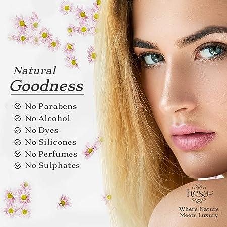 Amazon.com: Hesa Suero Facial: Beauty