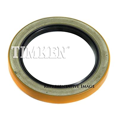 Timken 3794 Rear Wheel Seal: Automotive