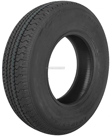Amazon Com Freestar St235 85r16 Trailer Tire Load Range E 3640 Lb