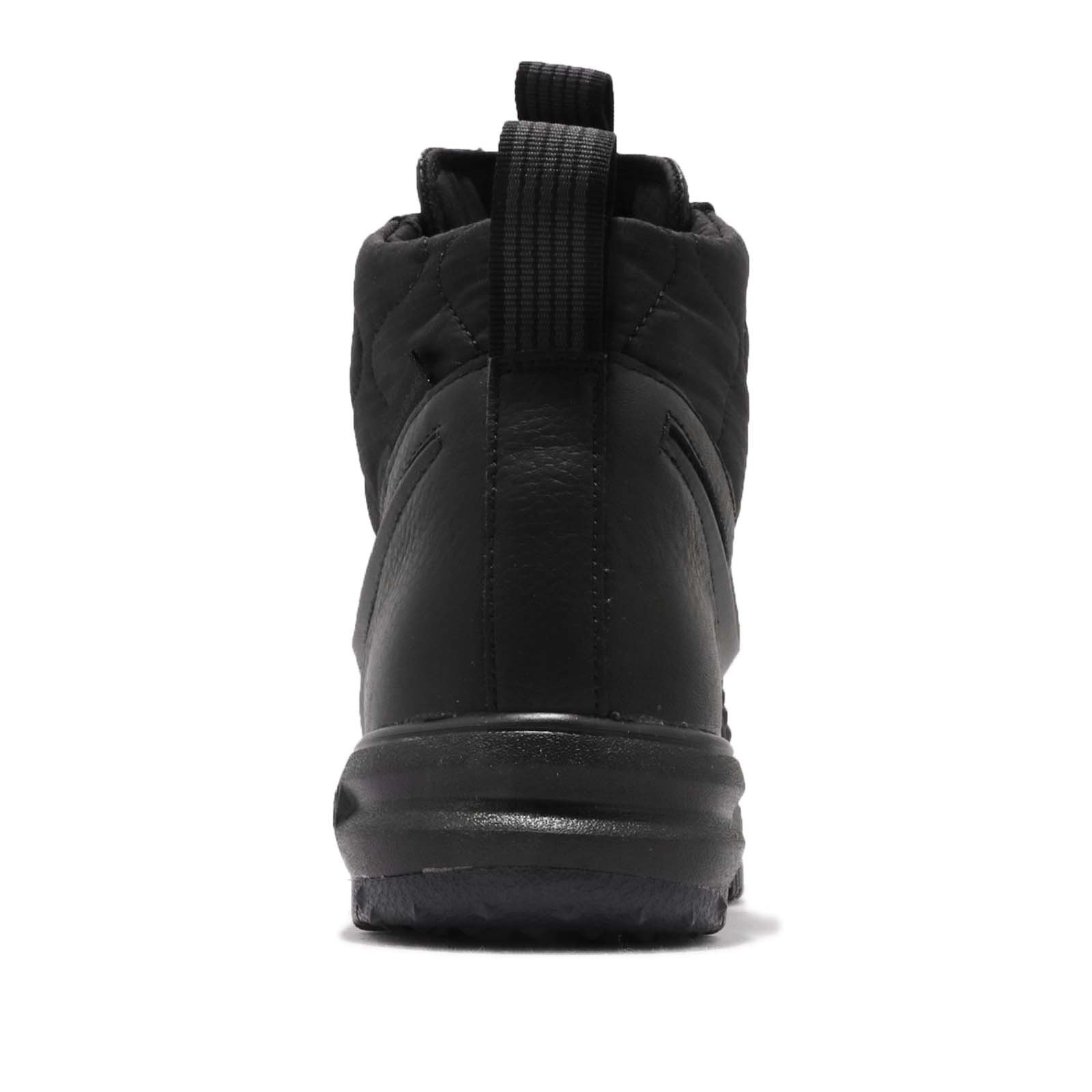 Nike Kid's LF1 Duckboot 17 GS, Black/Black-Anthracite, Youth Size 3.5 by Nike (Image #3)