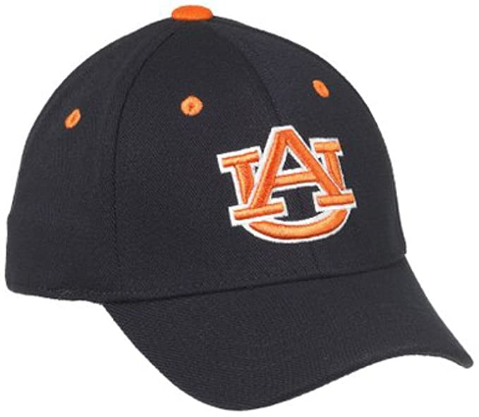 84ef120be Image Unavailable. Image not available for. Color: Licensed NCAA Auburn  Tigers Infant/Toddler One-Fit ...