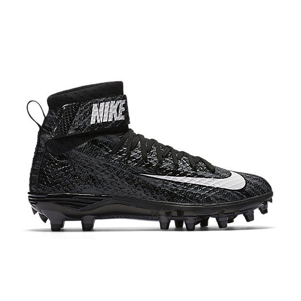 new style 19ff4 c4d6f Galleon - Nike Mens Lunarbeast Elite Ground Quake Football Cleat (11 D(M) US,  Black Grey Anthracite)