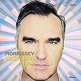 61SieYren7L. SL160  - Morrissey - California Son (Album Review)