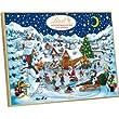 Lindt & Spr�ngli Adventskalender f�r Kinder, 1er Pack (1 x 280 g)