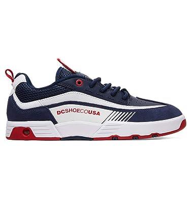 7435320e52a DC Shoes Legacy 98 Slim - Baskets pour Homme ADYS100445  DC Shoes ...