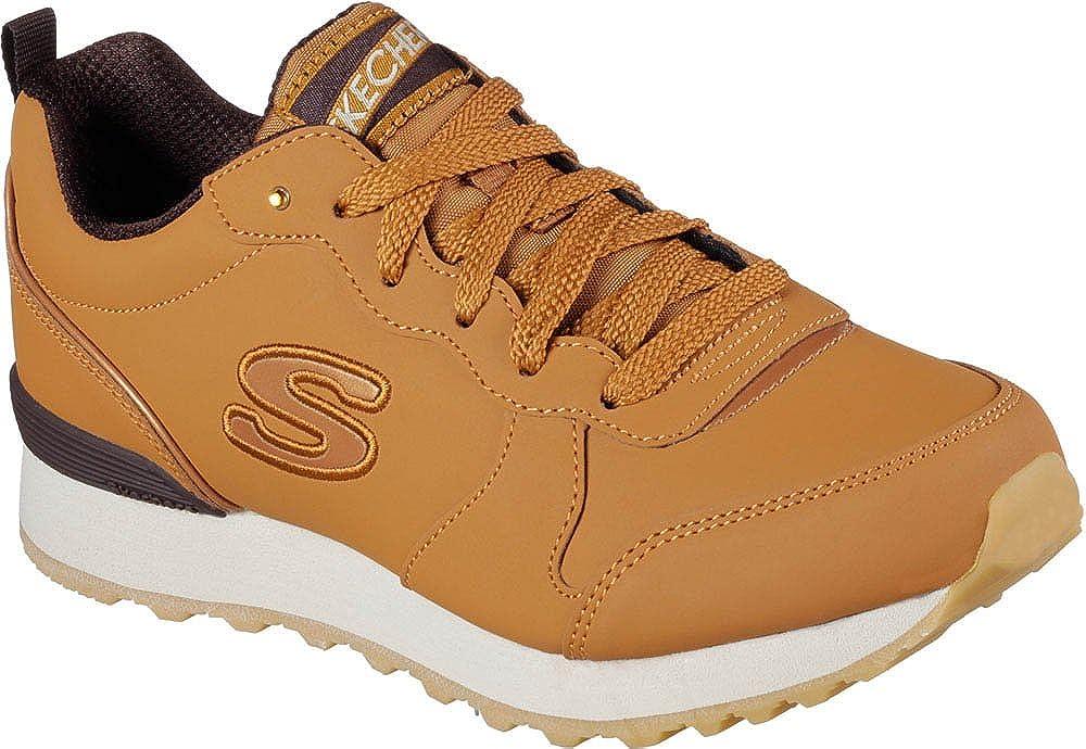 def36a4b498f Skechers Women s OG 85 Street Sneak Low Sneaker