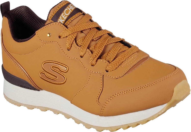 cf24097242b3 chic Skechers Women s OG 85 Street Sneak Low Sneaker ...