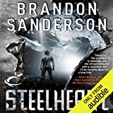 Steelheart: The Reckoners, Book 1