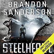 Steelheart: The Reckoners, Book 1   Brandon Sanderson