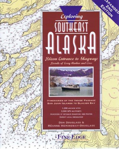 - Exploring Southeast Alaska: Dixon Entrance to Skagway, 2nd Ed.