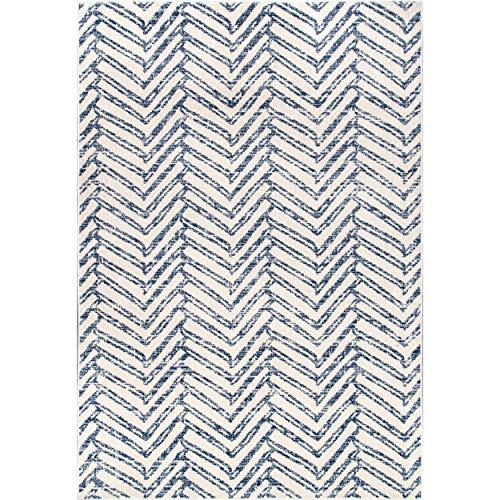 Buy herringbone rug 8x10
