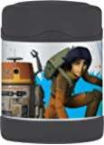 Thermos Funtainer 10 Ounce Food Jar, Star Wars Rebels