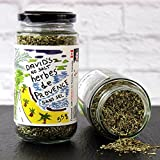 David's Herbes de Provence (AOC) Seasoning Rub - 55g