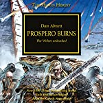 Prospero Burns: The Horus Heresy, Book 15 | Dan Abnett