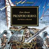 Prospero Burns: The Horus Heresy, Book 15 | Dan Abnett