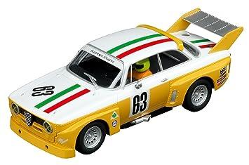 20030625 Carrera Miniature Et Digital Voiture Circuit 132 Alfa dQtsrhC