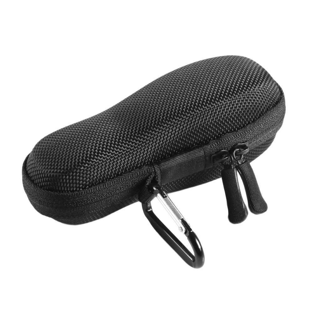 BlueBeach® Case Custodia Protettiva per BlueBeach Presenter 2 / Logitech R400 Sacchetto Borsa Caso pointer-bag-1