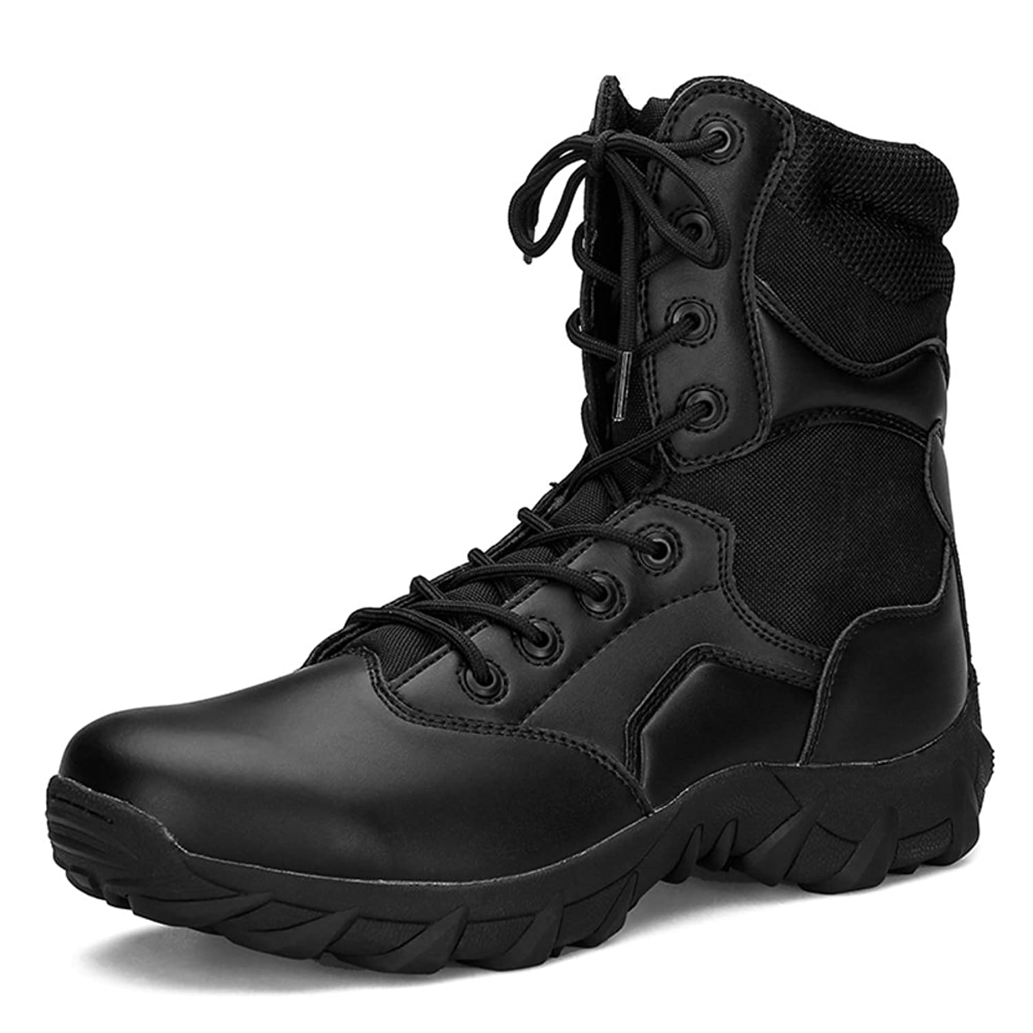 Period In American Mountaineering Shoes Outdoor Breathable Boots