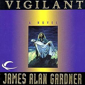 Vigilant Audiobook