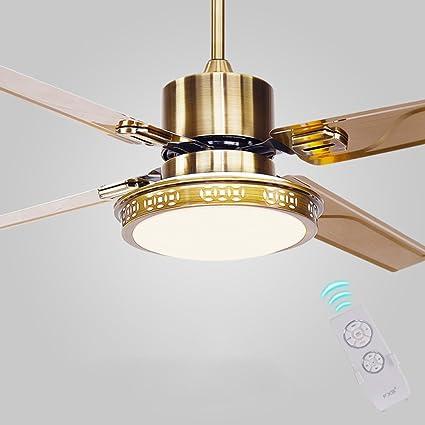 Liuyu · Ventilador de Techo Ventilador de luz Simple ...