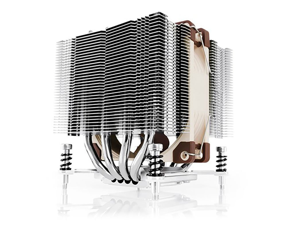 Noctua D-Type Tower Cooler_ Retail Cooling NH-D9DX i4 3U