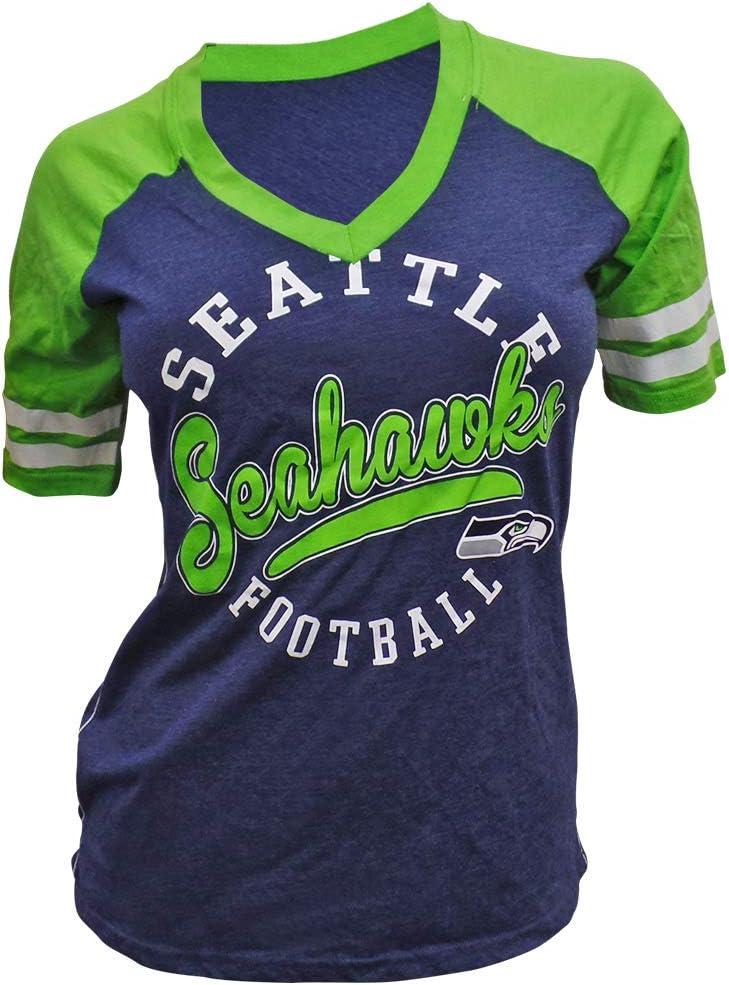 seahawks green jersey womens