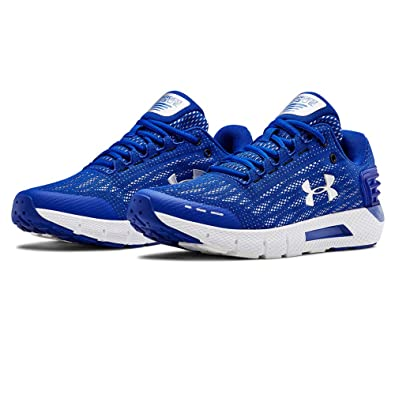 962bd5a2b1 Under Armour Herren Charged Rogue Laufschuhe, Blau (Royal/White/Reflective  403)