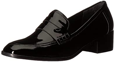 fa56d558e0638 Amazon.com | STEVEN by Steve Madden Women's Iona Loafer | Loafers ...