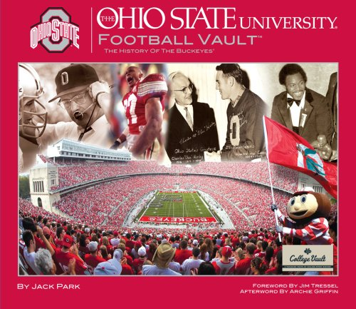 Ohio State University Football Vault (College Vault) Ohio State University Football