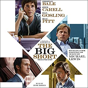 The Big Short Hörbuch
