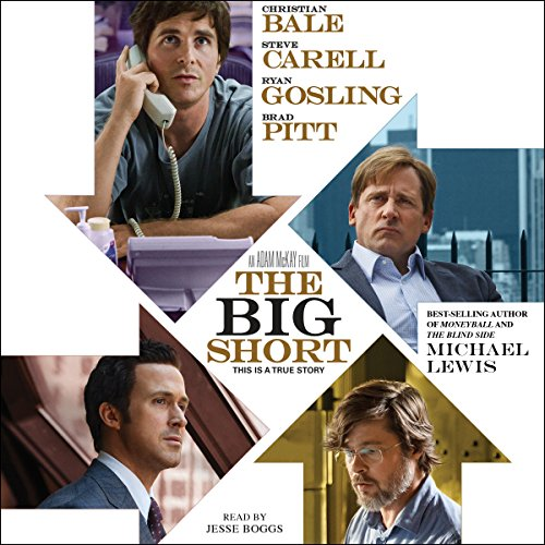 The Big Short: Inside the Doomsday Machine (Bj Machine)