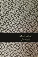 Meditation Journal: Textile Diary