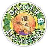 Badger- Anti-Bug Balm 2Oz Tin