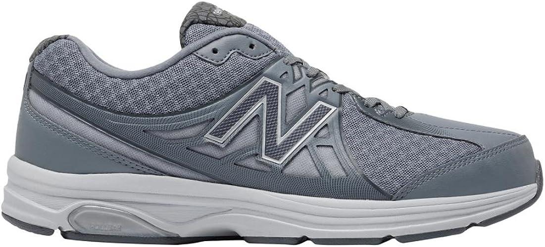 MW847v2 Grey/White Sneaker