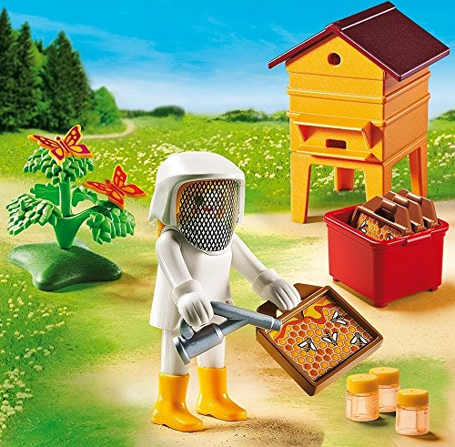 Beekeeper Equipment