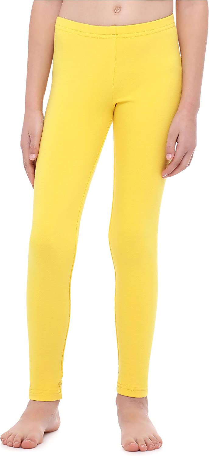 Merry Style Girls Long Leggings MS10-252