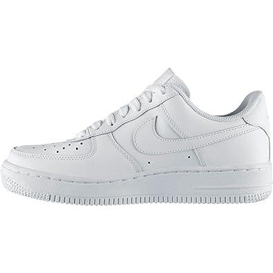 Nike Air Force 1 (GS), Zapatillas de Baloncesto Unisex bebé: Amazon.es: Zapatos y complementos