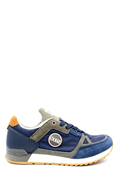 Colmar Originals Scarpa Uomo Travis-Originals Primavera/Estate 42 Colmar