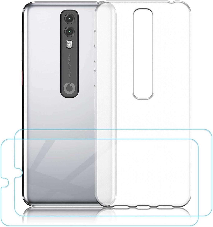 Reshias Funda Vodafone Smart V10 2019 (5.9