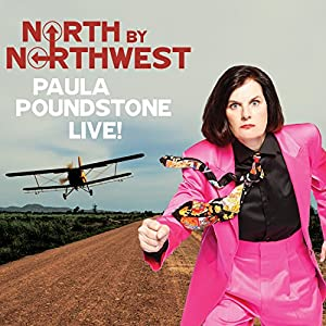 North by Northwest: Paula Poundstone Live! Performance