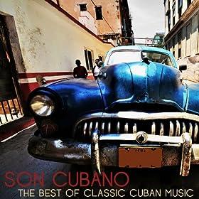 Amazon.com: Son Cubano: The Best of Classic Cuban Music