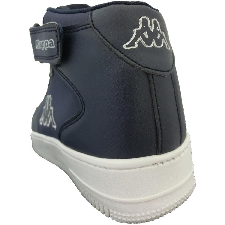 Kappa Zapatillas de Gimnasia Para Mujer Azul Turquesa 38 Azul Size: 38 fjVDs
