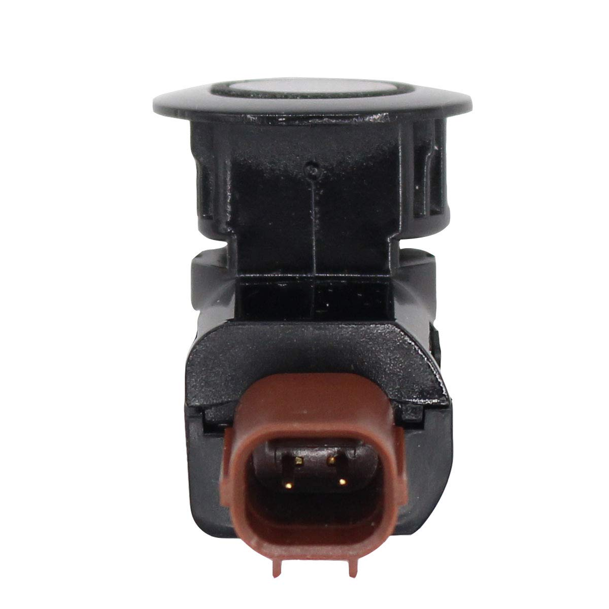 NewYall Front and Rear Bumper Backup Parking Assist Sensor