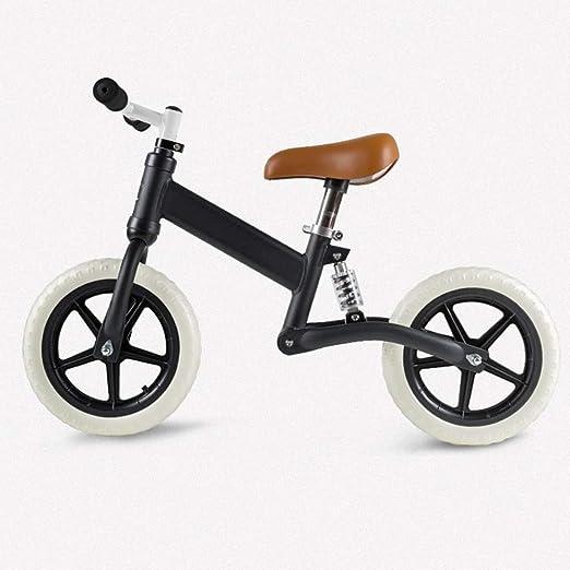 Hxx Baby Balance Car, Amortiguador Bicicleta De Dos Ruedas para ...