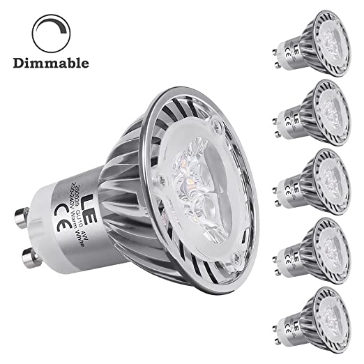 Le dimmable 4w mr16 gu10 led bulbs 35w incandescent bulb le dimmable 4w mr16 gu10 led bulbs 35w incandescent bulb equivalent 210lm aloadofball Images