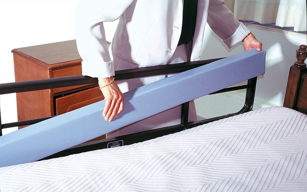 AliMed Bed Stuffer Safety Bolsters, 3x6x36 inches