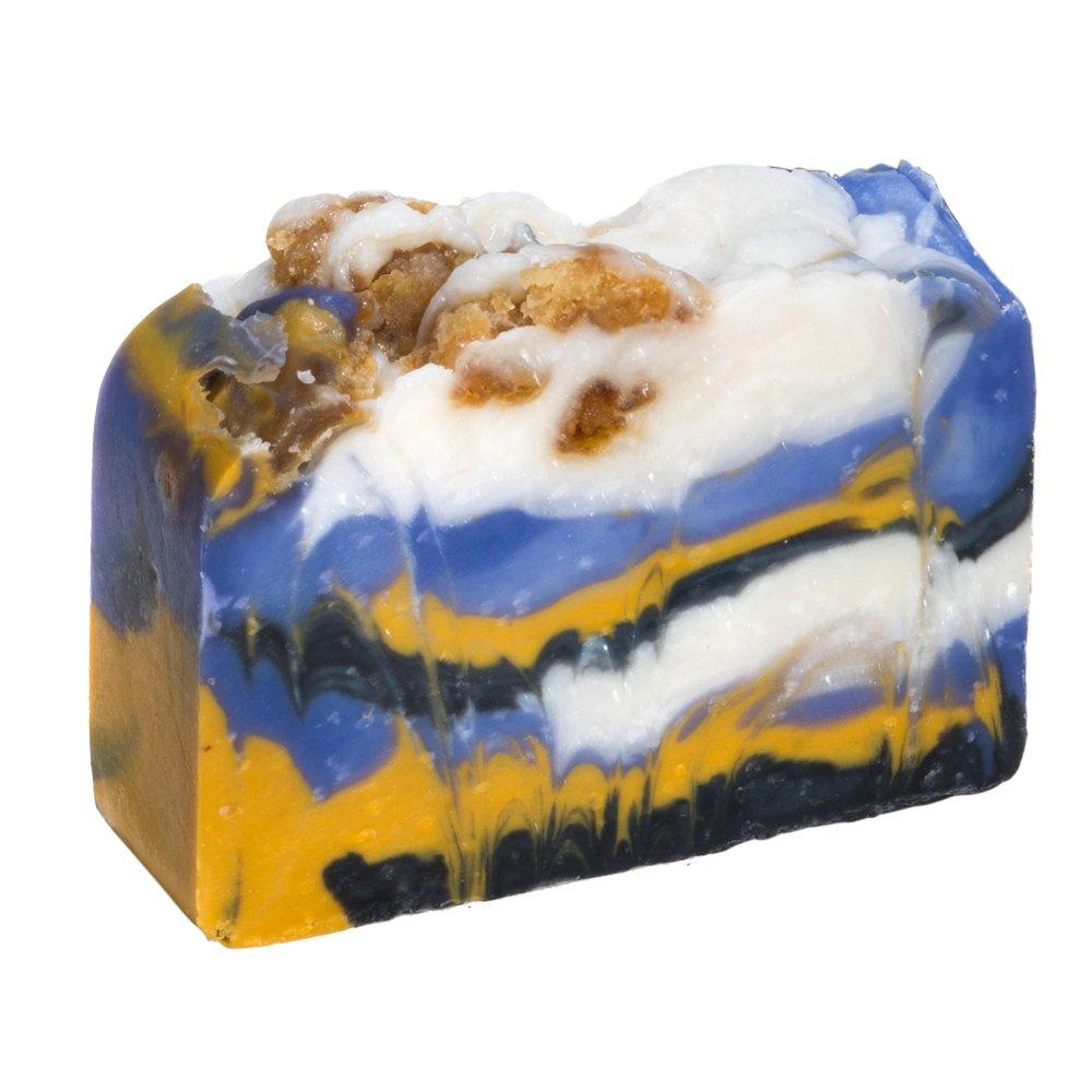 Amazon.com : White Tea and Ginger Soap (4Oz) - Handmade Soap Bar ...