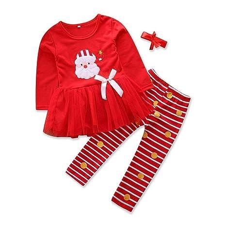 Immagini Carine Natale.Dymas Natale Bambini Tuta Caduta Ragazze Carine Natale 2