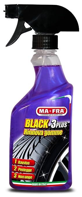 23 opinioni per Mafra Black 3 Plus Rinnova Gomme