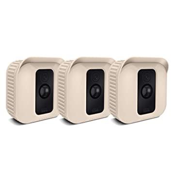 Amazon.com: Fintie - Carcasa de silicona para Blink XT2 y XT ...